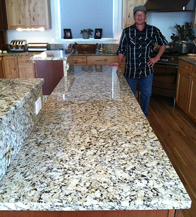 Will Work With Limestone, Flagstone, Granite, Tile And Travertine.   About    Taos, Angel Fire, Red River, Espanola, Santa Fe, Albuquerque, ...